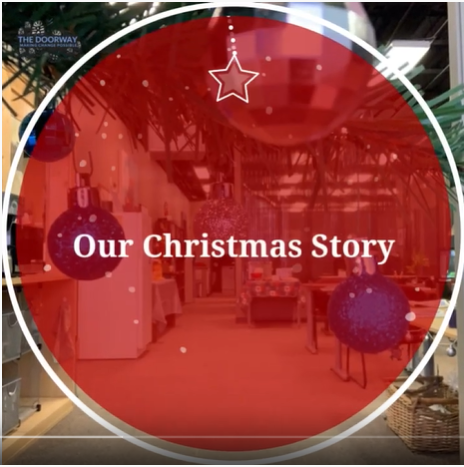 Our Christmas Story Video